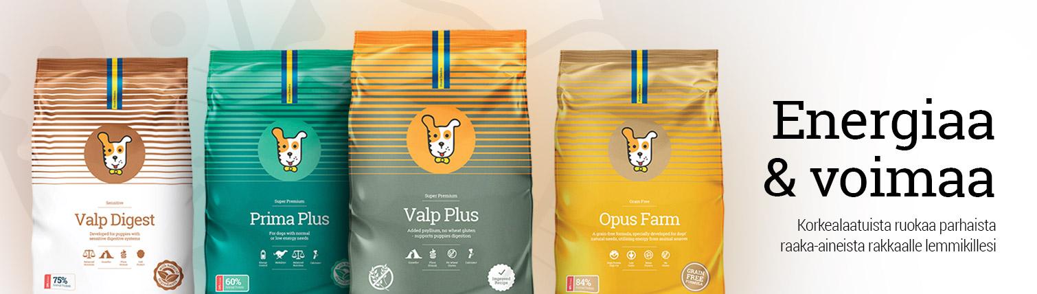 Koiranruoka & Tuotteet