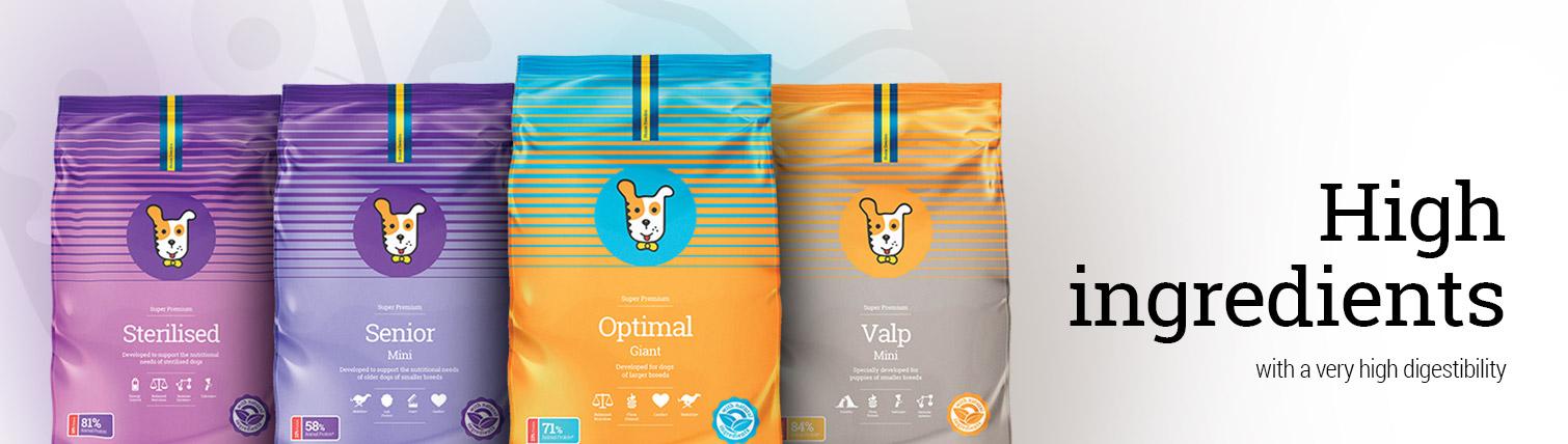 Puppy Dry Food