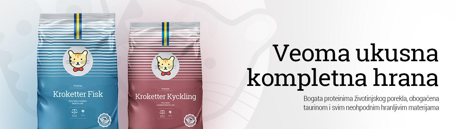 Premium za odrasle mačke