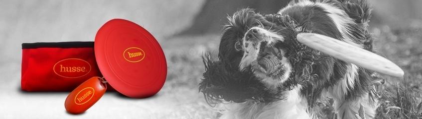 Hundtillbehör & hundsaker - allt för din hund!