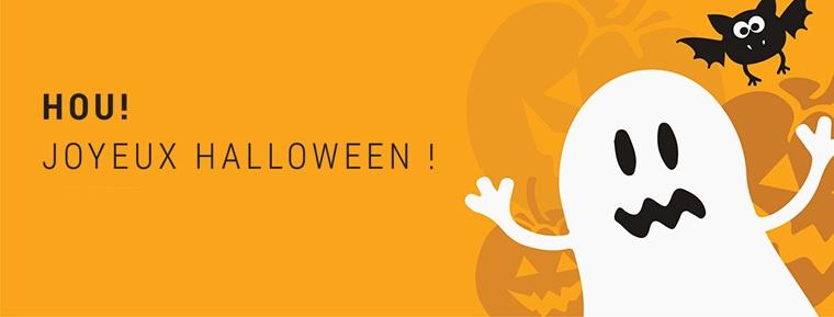 Des friandises saines pour Halloween