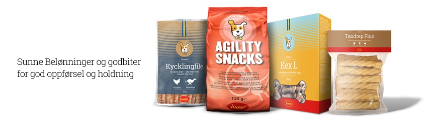 Hunde Snacks