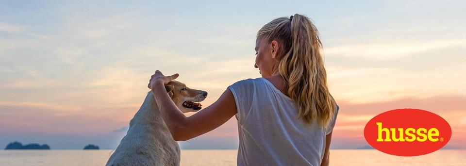 Les vacances avec mon chien