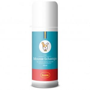 Mousse Schampo: 150 ml