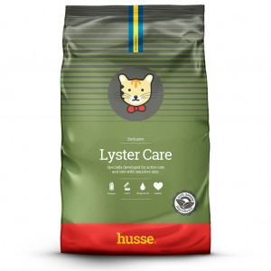 Exclusive Lyster Care: 2kg