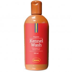 Husse Kennel Wash