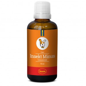 Insekt Minus Concentrate: 10 ml