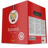 Grey Canadian Natural Bentonite Cat Litter 15KG