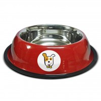 Husse Food Bowl: big, diameter 32 cm