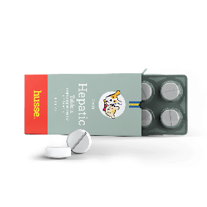 Hepatic Tablets
