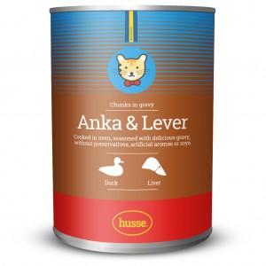 Anka & Lever: 400 g