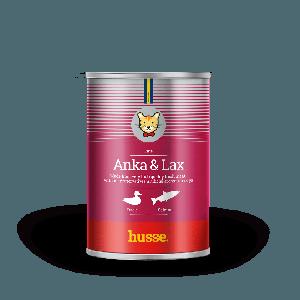 Paté Anka & Lax: 400 gr