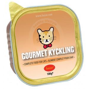 Gourmet Kyckling: 100 g