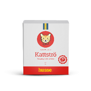 KATTSTRÖ, WHITE
