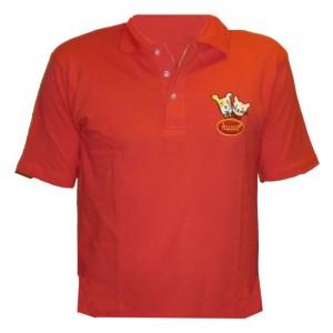 Polo shirt XXXXL