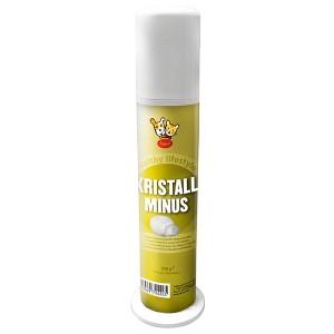 Kristall Minus: 100 g