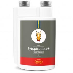 Respiration +: 1 l