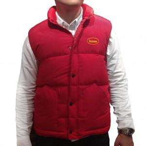 Cotton filled Vest XS