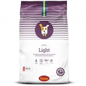 Light Sens: 15kg