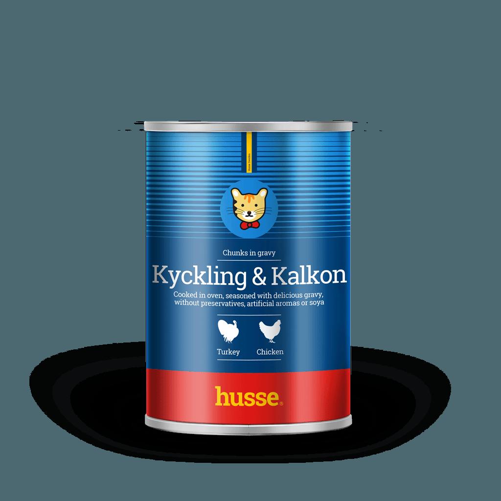 kycklingfile protein gram