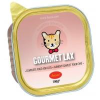 Gourmet Lax: 100 g