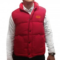 Goose Vest