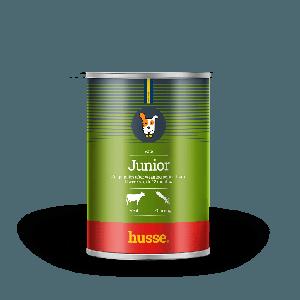 Paštetas Junior: 400 g