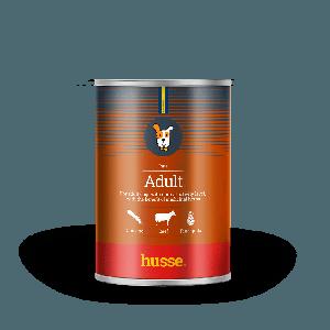 Paštetas Adult: 400 g