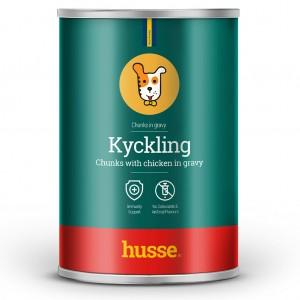 Konservai šunims Kyckling: 400 g