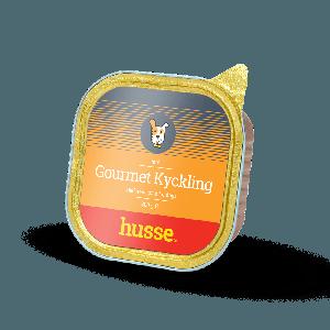 Gourmet Kyckling: 300 gr