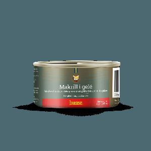 Gabalėliai su skumbre: 80 g
