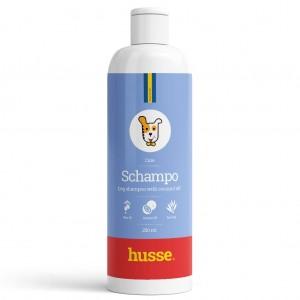 Šampūnas, koncentruotas: 250 ml