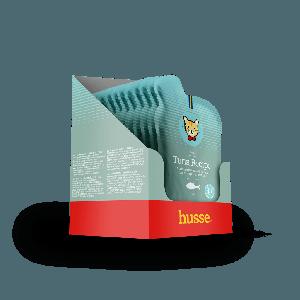 Tuna Recipe Box