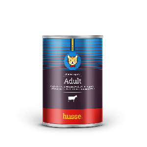 Adult Beef, chunks: 415 g