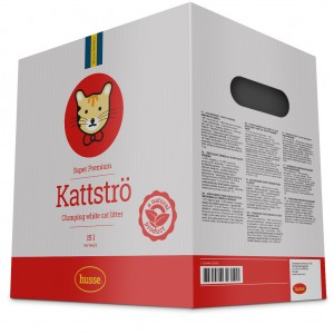 KATTSTRÖ White