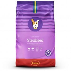 Dog Sterilised