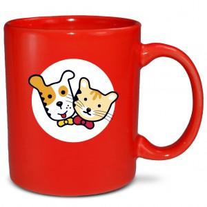 Чашка кофейная HUSSE