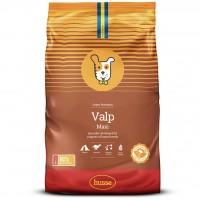Корм сухой VALP MAXI, для щенков крупных пород, 15 кг, Husse