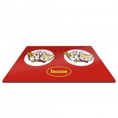 Placemate husse logo
