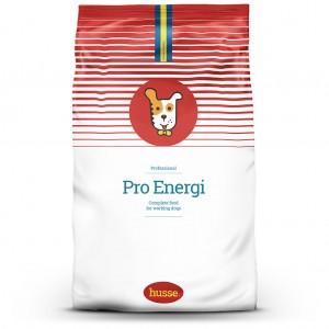 Корм для собак HUSSE PRO ENERGI 20кг
