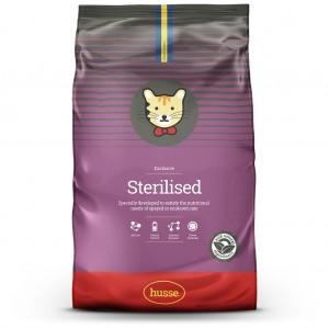 Сухой корм для стерилизованных кошек Exclusive Sterilised: 2 kg