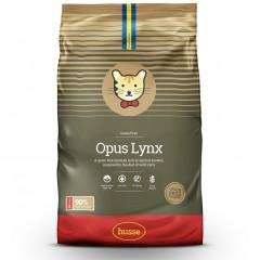 Сухой корм для взрослых кошек OPUS LYNX