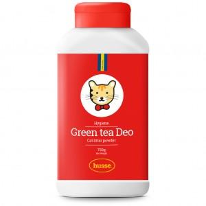 desodorante para areneros
