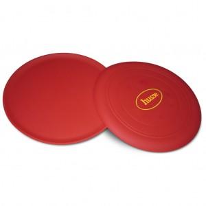 frisbee de plastico perros