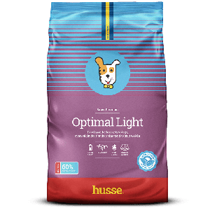 OPTIMAL LIGHT, pienso light para perros, optimal light