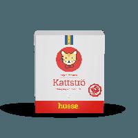 KATTSTRÖ VIT