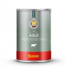 PATE ADULT BEEF