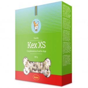 Kex XS: 500 g