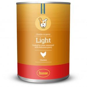 LIGHT pečené kousky kuřecího masa:  400 g
