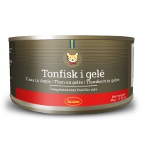 tuňák v želé: 80 g